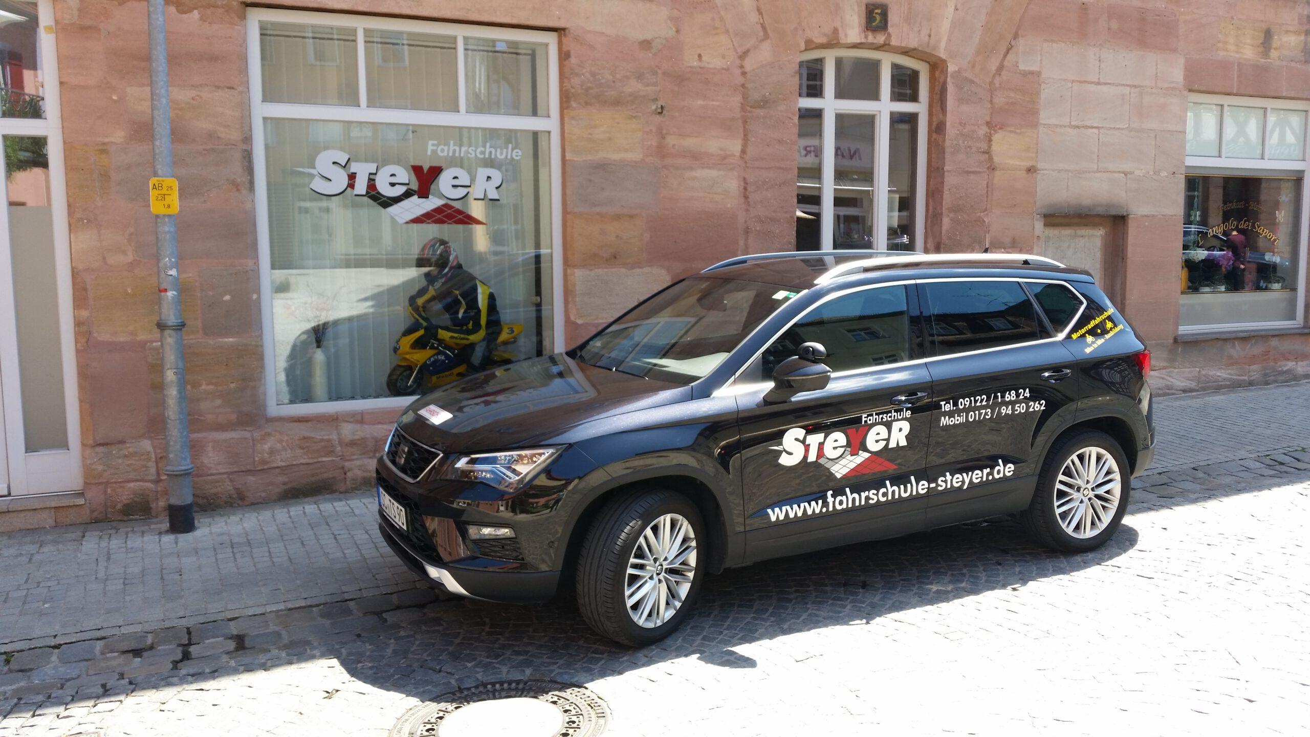 SEAT Ateca 2.0 TDI 4 DRIVE (150 PS)